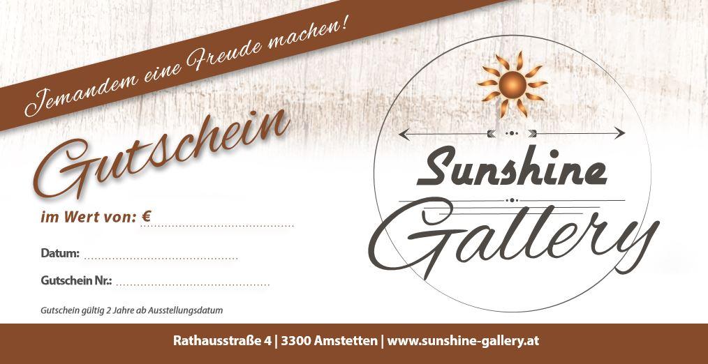 Gutschein_Sunshine_Gallery_inkl Gültigkeitsdauer
