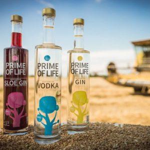 Prime of Life Sloe Gin