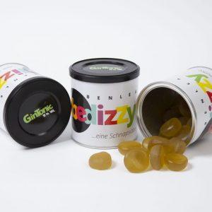 Be Dizzy Fruchtgummis GinTonic
