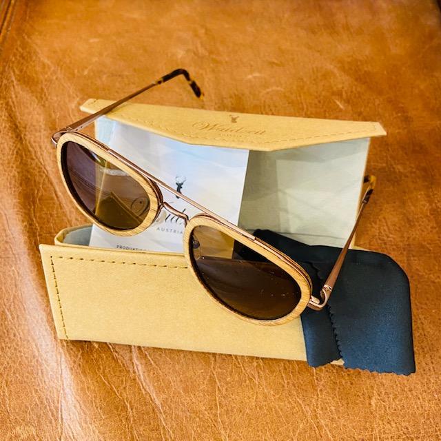 Sonnenbrille Malt Whisky