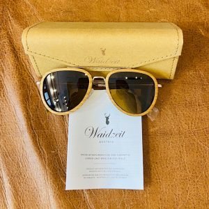 "Sonnenbrille Malt ""Whiskyfass"""