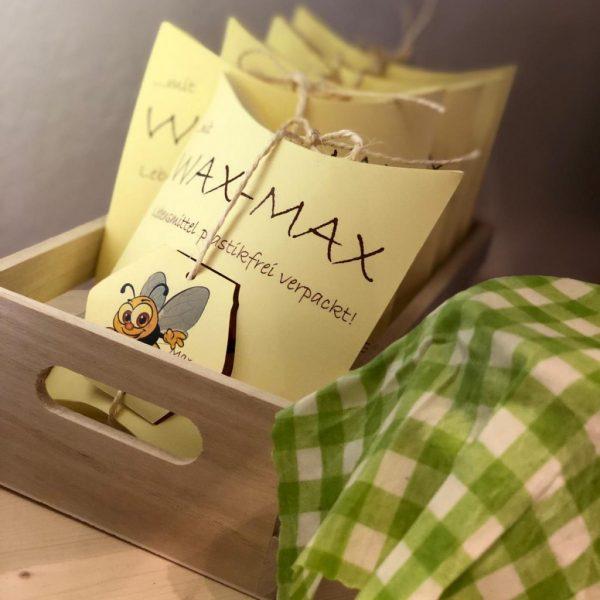 """WaxMax Tuch """"Large"""""""