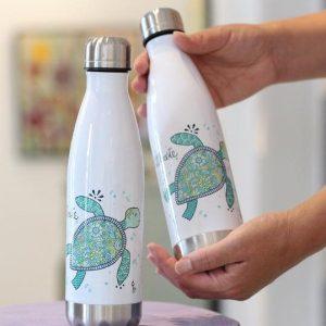 """Trinkflasche """"Chillkröte"""""""